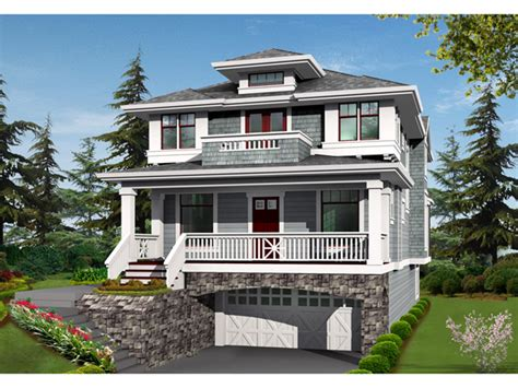 2 story house plans with balcony lindley forest two story home plan 071d 0078 house plans and more