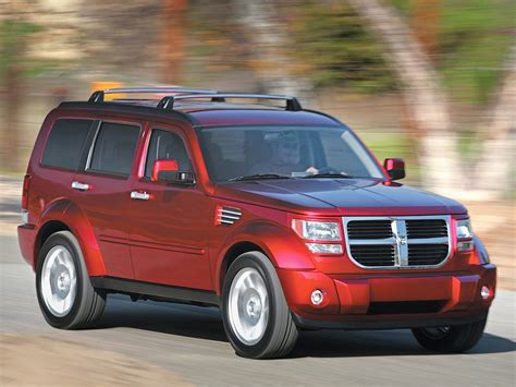 suv dodge my dodge nitro 3dtuning probably the best car