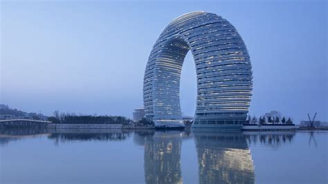 coolest architecture in the world top 5 coolest skyscrapers the b1m