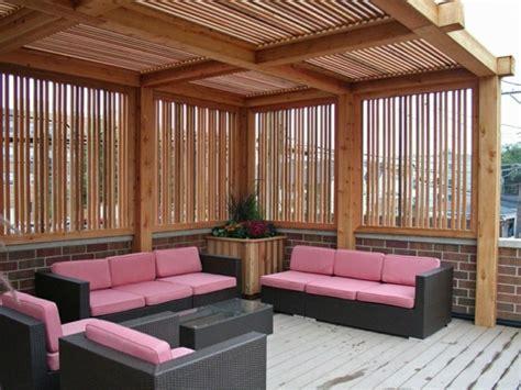 Fotos Holz Decks by Die Herrliche Pergola Aus Holz In 93 Fotos Archzine Net