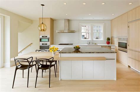 Kitchen Masters by Iconic Chairs With Sculptural Design Accent Additions