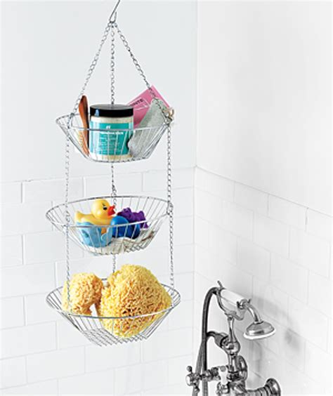 hanging baskets in bathroom 10 simple decorating ideas for the bathroom hometriangle