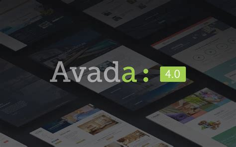 avada theme hosting avada 4 0 is coming soon theme fusion