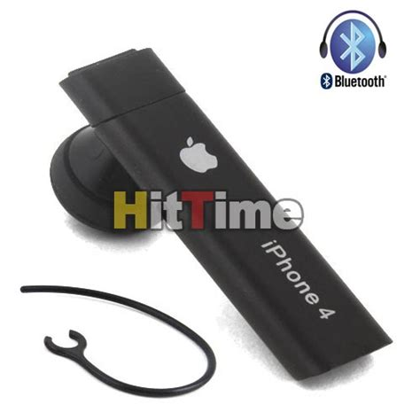 Headset Bluetooth H K apple goodies iphone 4 apple bluetooth headset