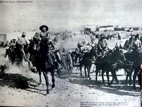 imagenes de la revolucion mexicana en sonora lista guerras civiles