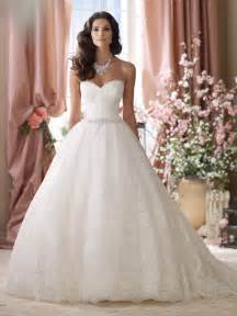 Wedding Dressers Lace Wedding Gowns