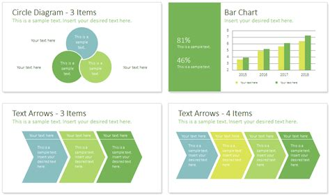 sustainability powerpoint template presentationdeck com