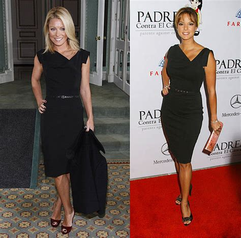 Who Wore It Better Black Halo Jackie O Dress who wore it better black halo jackie o dress popsugar