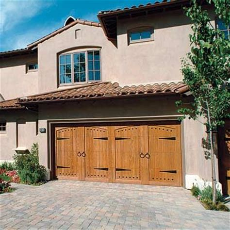 spanish style garage all about garage doors a well models and spanish