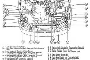 1996 toyota camry engine diagram wedocable
