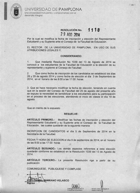 resolucion salarial docentes 2016 resolucion de salario docente 2016 colombia universidad de