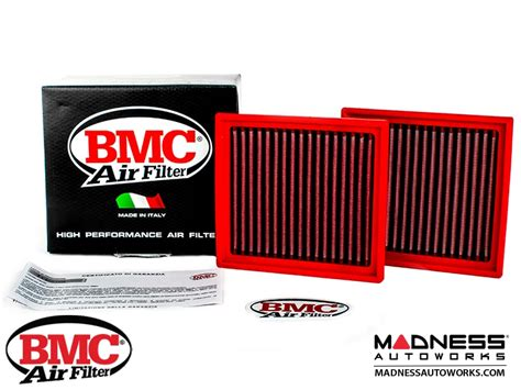 Infinity Auto Works by Infiniti Infiniti Qx50 Performance Air Filter By Bmc