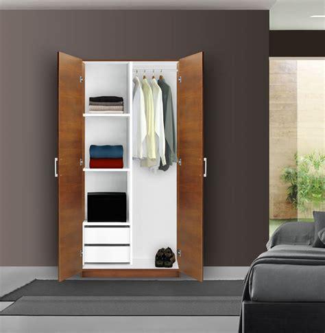 Half Closet by Alta Wardrobe Closet Half And Half Contempo Space