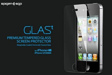Tempered Glass Layar Iphone 6 Plus Gorilla Screen Iphone 6 spigen protects the iphone s screen with more glass mac