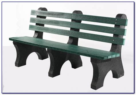 recycled benches for schools recycled plastic benches for schools bench home design