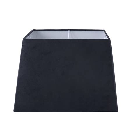 black square l shade orbit medium square l shade black suede sku 00209728