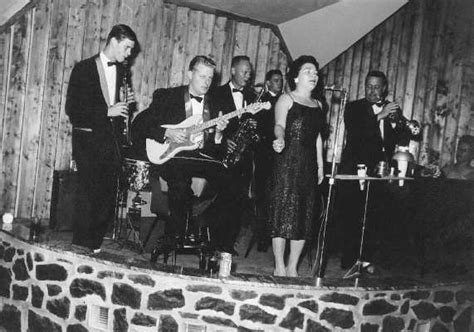 1961 new year kagnew station entertainment bands page