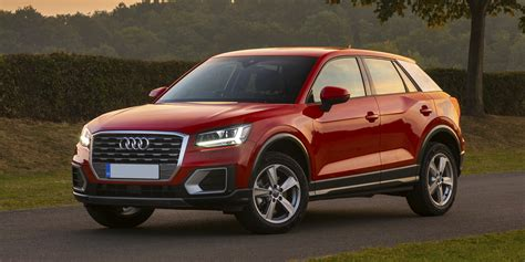 best small suvs the best small suvs and crossovers on sale carwow