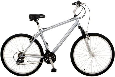 mens comfort bike schwinn miramar men s comfort bike 26 inch wheels