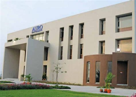 Dbim Surat Mba Fees by Auro Surat Images Photos Gallery