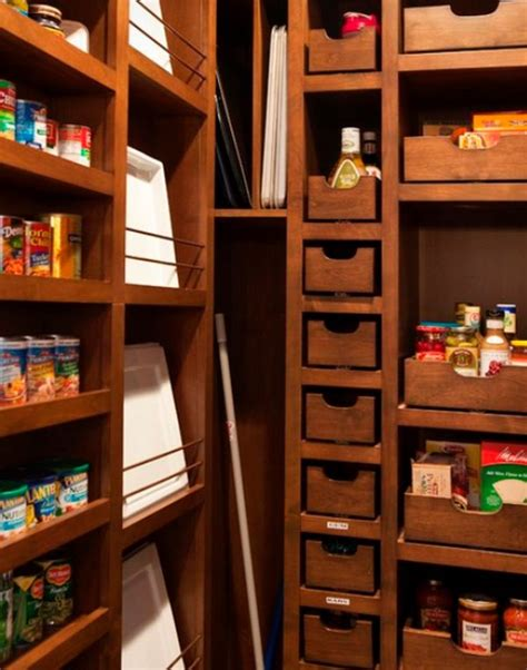 15 kitchen pantry ideas with form and function maximize your kitchen pantry space