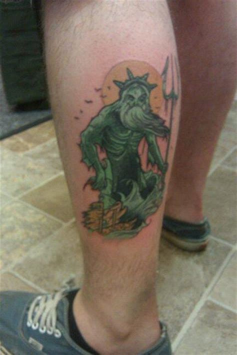 miles to go tattoo poseidon to go clothing