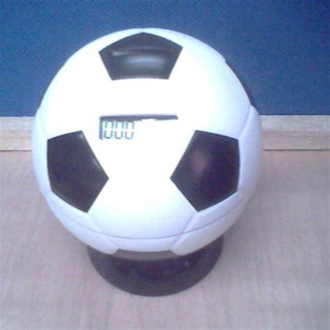 football bank football coin counting bank purchasing souring