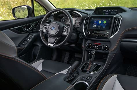 subaru crosstrek interior 2017 2018 subaru crosstrek premium new car release date and