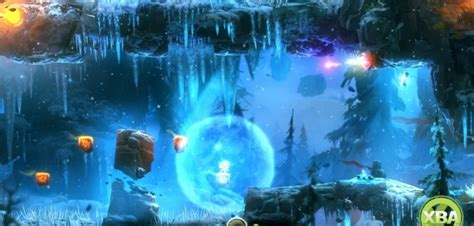 Topi Trucker Ori And The Blind Fores Ori And The Blind Forest Xbox360 Giochi Torrents