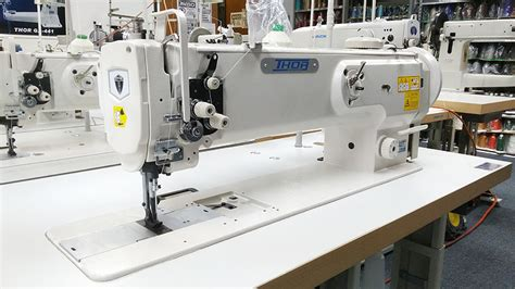 best upholstery sewing machine reviews leather and upholstery machines thor gc 1508l 18 single