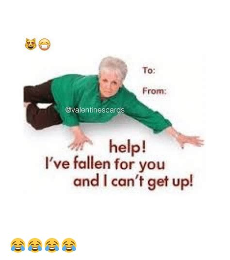 Help I Ve Fallen And I Cant Get Up Meme - 25 best memes about ive fallen for you ive fallen for