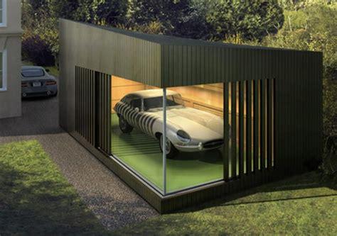 moderne garagen moderne garagen 30 originelle designs archzine net