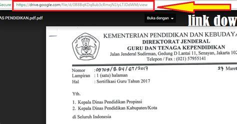 sertifikasi ulang bagi guru yang tidak linier info guru info sertifikasi guru tahun 2017 dan jadwal ukg ulang