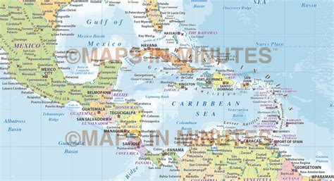 Wallpaper 10m Peta world map detailed view gallery word map images and