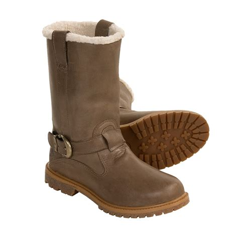 timberland nellie pull on boots for 3110r save 34