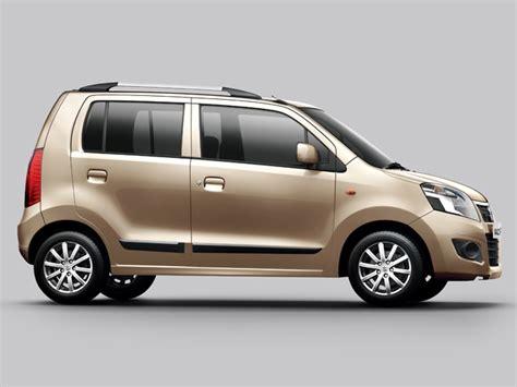 Suzuki Wagon R Diesel Maruti Wagon R Diesel Scheduled To Launch In October 2014