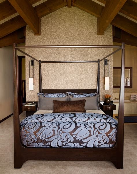 Bed Frames San Francisco Asian Bed Frame Bedroom With View Contemporary Tabletop Picture Frames