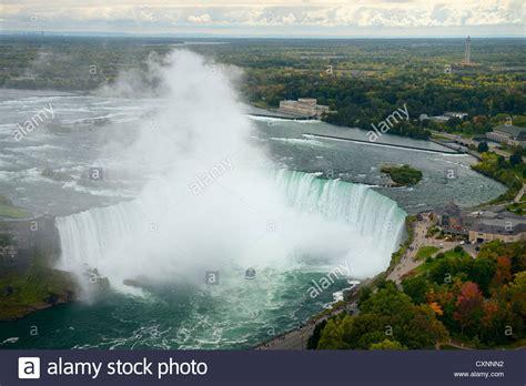 Horseshoe Falls Images