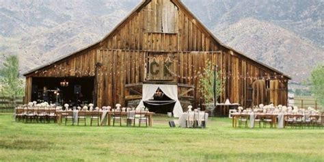 Wedding Venues: 10 Reception Locations You'll Wish Were