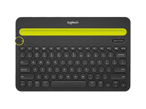 Logitech Bluetooth Multi Device Keyboard K480 logitech k480 multi device bluetooth keyboard black 920 006380 centre best pc