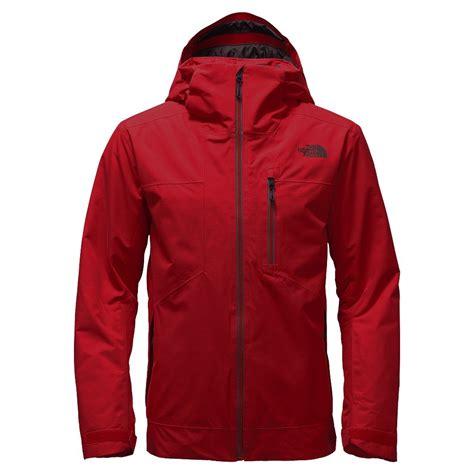 Jaket Tnf The Terkko Goretex Summit Series Recco Size M Mens The Recco Jacket Usa Tour Northface