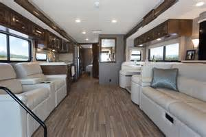 Led Kitchen Faucets tmc introduces new class a motorhomes rvguide com blog