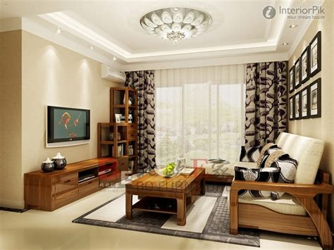 Simple Room Decorations by Simple Living Room Design With Tv