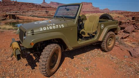 jeep safari 2017 jeep salute at 2017 easter jeep safari photo