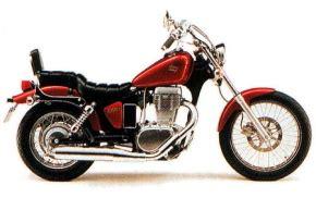 96 Suzuki Savage 650 Suzuki Ls650p Savage Baza Podataka Motocikala Motorevija