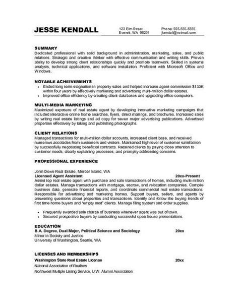 Marketing Resume Objective by Marketing Resume Objective Statements Http Topresume
