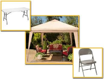 table and chair rentals san antonio supply rentals gazebo rentals table and chair
