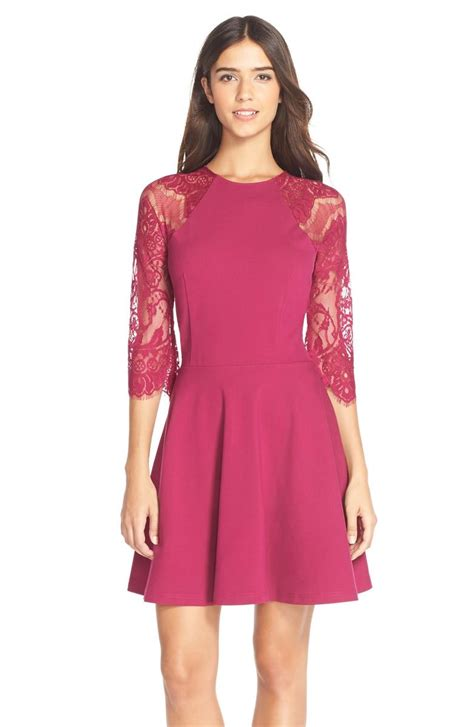 dresses for lace dresses on trend for the 2017 kentucky derby