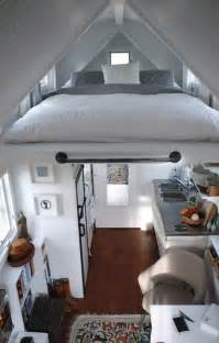 tiny house with tiny home offices hgtv s decorating