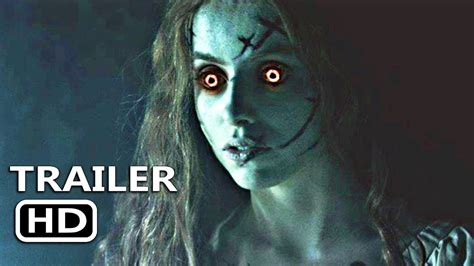 heretiks official trailer  horror  youtube